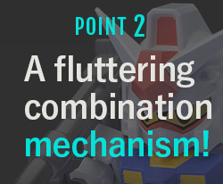 POINT2 A fluttering combination mechanism!