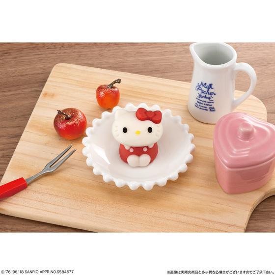 食べマス ハローキティ_4
