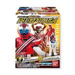 ソフビヒーロー 仮面ライダー ドライブ×鎧武フルスロットルスペシャル_0