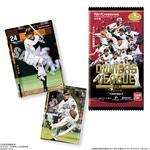 プロ野球 OWNERS LEAGUE 2015 ウエハース ~12球団の精鋭たち~_2