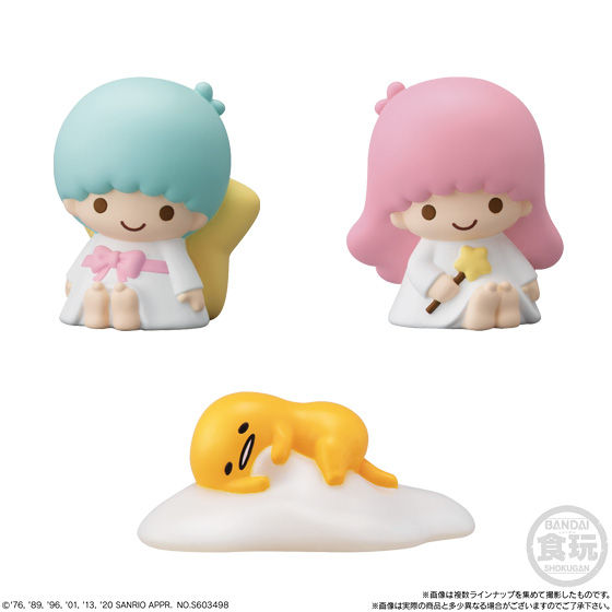 Sanrio Characters Friends_3