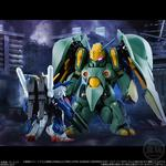 FW GUNDAM CONVERGE EX20 クィン・マンサ_5