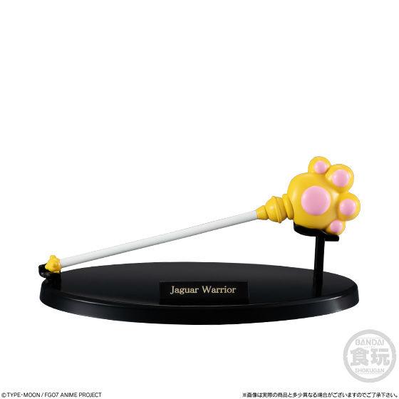 Miniature Prop Collection Fate/Grand Order -絶対魔獣戦線バビロニア- Vol.1_7
