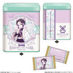 鬼滅の刃 CANDY缶コレクション3_7