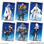 Fate/Grand Orderウエハース7_4