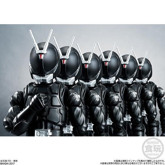 SHODO仮面ライダーVS5_8