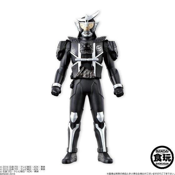 ソフビヒーロー仮面ライダー_3