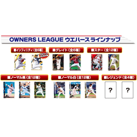 OWNERS LEAGUE2013ウエハース02_2