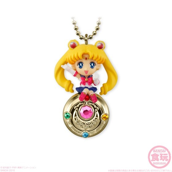 Twinkle Dolly セーラームーン Special SET_2