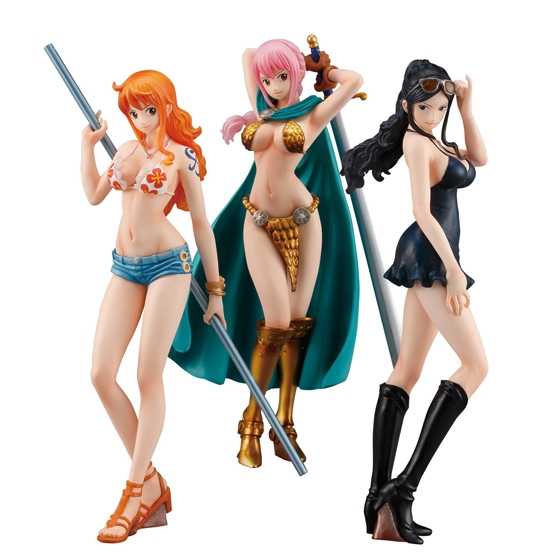 ONE PIECE STYLING ~Girls Selection~_0