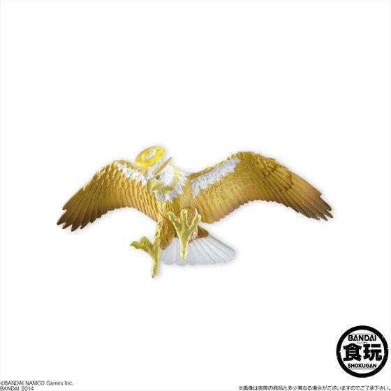 百獣大戦グレートアニマルカイザーゴッド闘獣録4_3