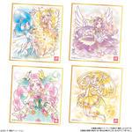 プリキュア 色紙ART4_3