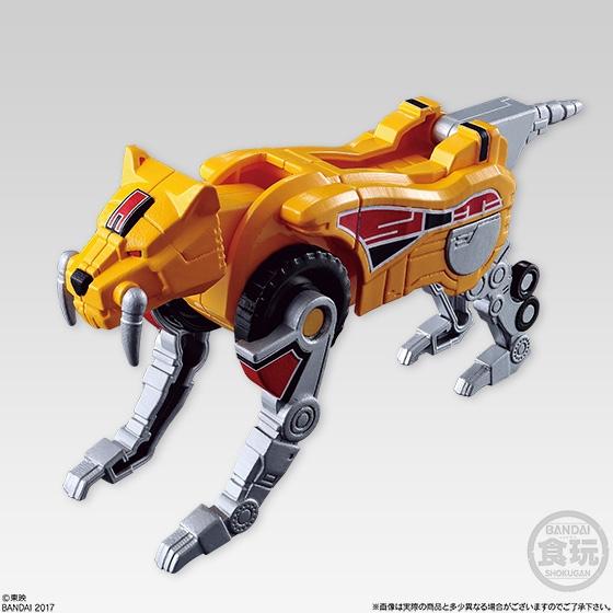 スーパーミニプラ 進化合体 大獣神_4
