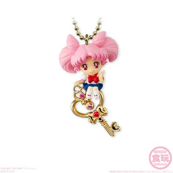 Twinkle Dolly セーラームーン Special SET_3