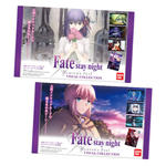 劇場版「Fate/stay night [Heaven's Feel]」ヴィジュアルコレクション_0