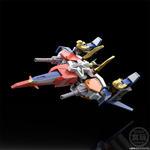 SMP [SHOKUGAN MODELING PROJECT] 太陽の勇者ファイバード2_7