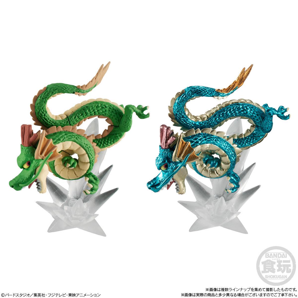 ドラゴンボール超戦士フィギュア5_4