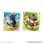 ドラゴンボール 色紙ART9_2