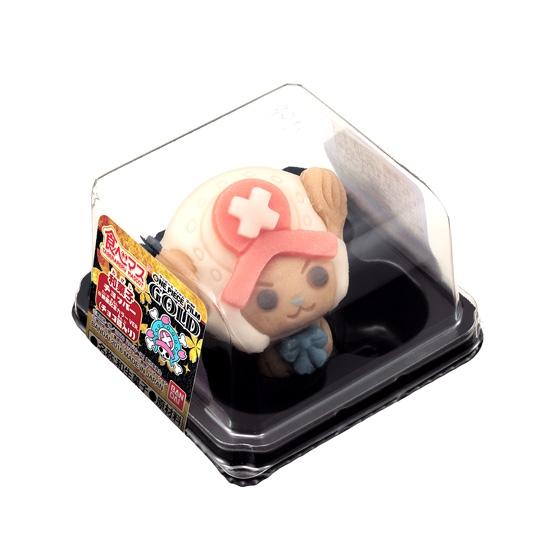 食べマス ONE PIECE チョッパー 映画記念カラーVER ._0