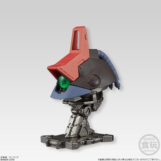 機動戦士ガンダム MACHINE HEAD_2
