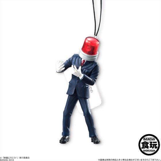 NO MORE 映画泥棒フィギュアコレクション_5