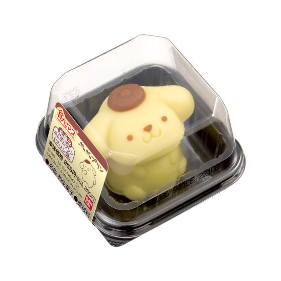 食べマス ポムポムプリン_0