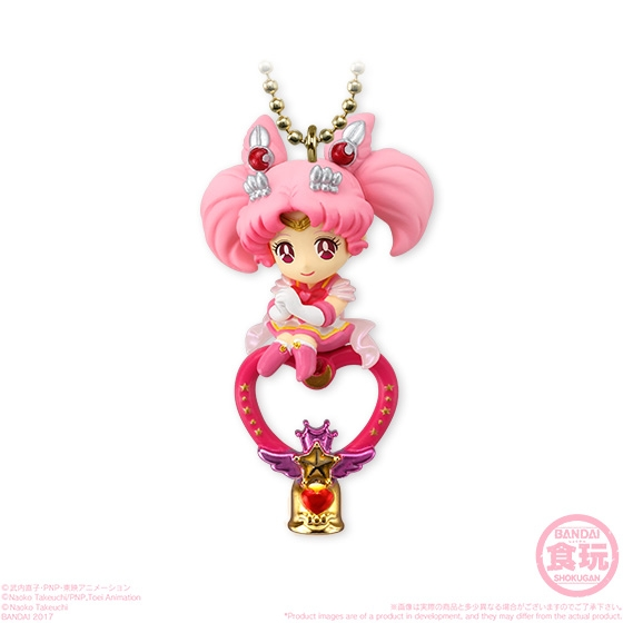 Twinkle Dolly セーラームーン4_5