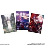 劇場版「Fate/stay night [Heaven's Feel]」ヴィジュアルコレクション_5
