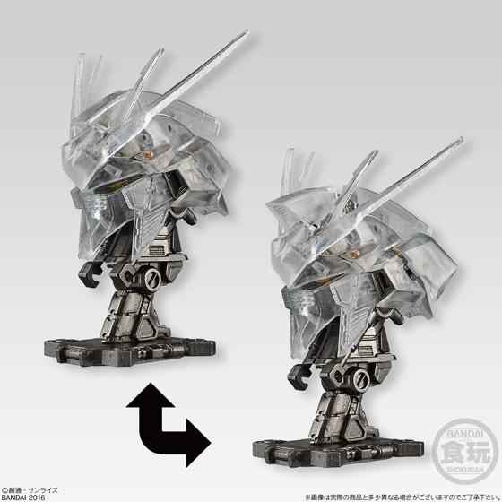 機動戦士ガンダム MACHINE HEAD_6