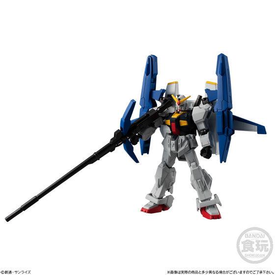 機動戦士ガンダム Gフレーム EX01 スーパーガンダム_1