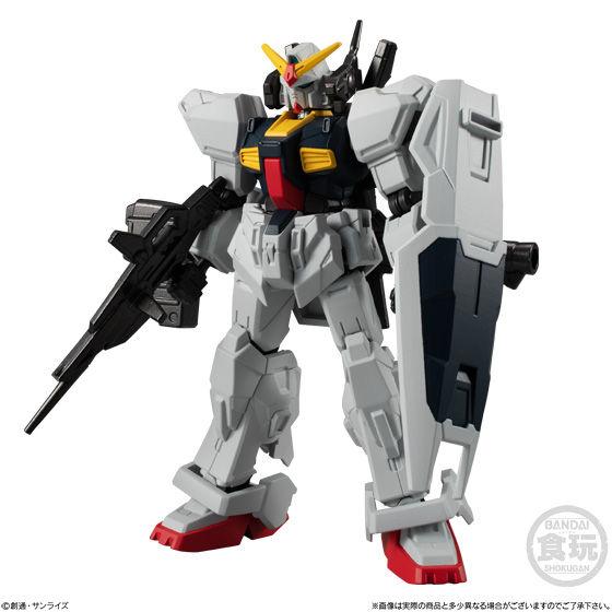 機動戦士ガンダム Gフレーム EX01 スーパーガンダム_3