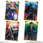 Fate/Grand Orderウエハース_5