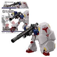 機動戦士ガンダム Gフレーム EX02 ガンダム試作2号機