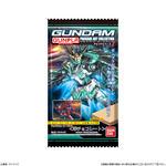 GUNDAMガンプラパッケージアートコレクション チョコウエハース7_4