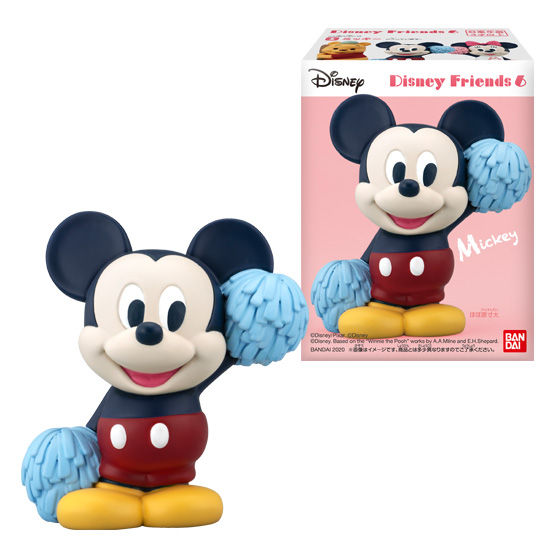 Disney Friends 6_0