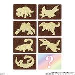 キャラパキ 発掘恐竜(2020年4月リニューアル)_2