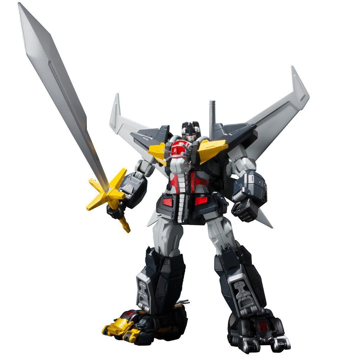 スーパーミニプラ 超獣機神ダンクーガ_0