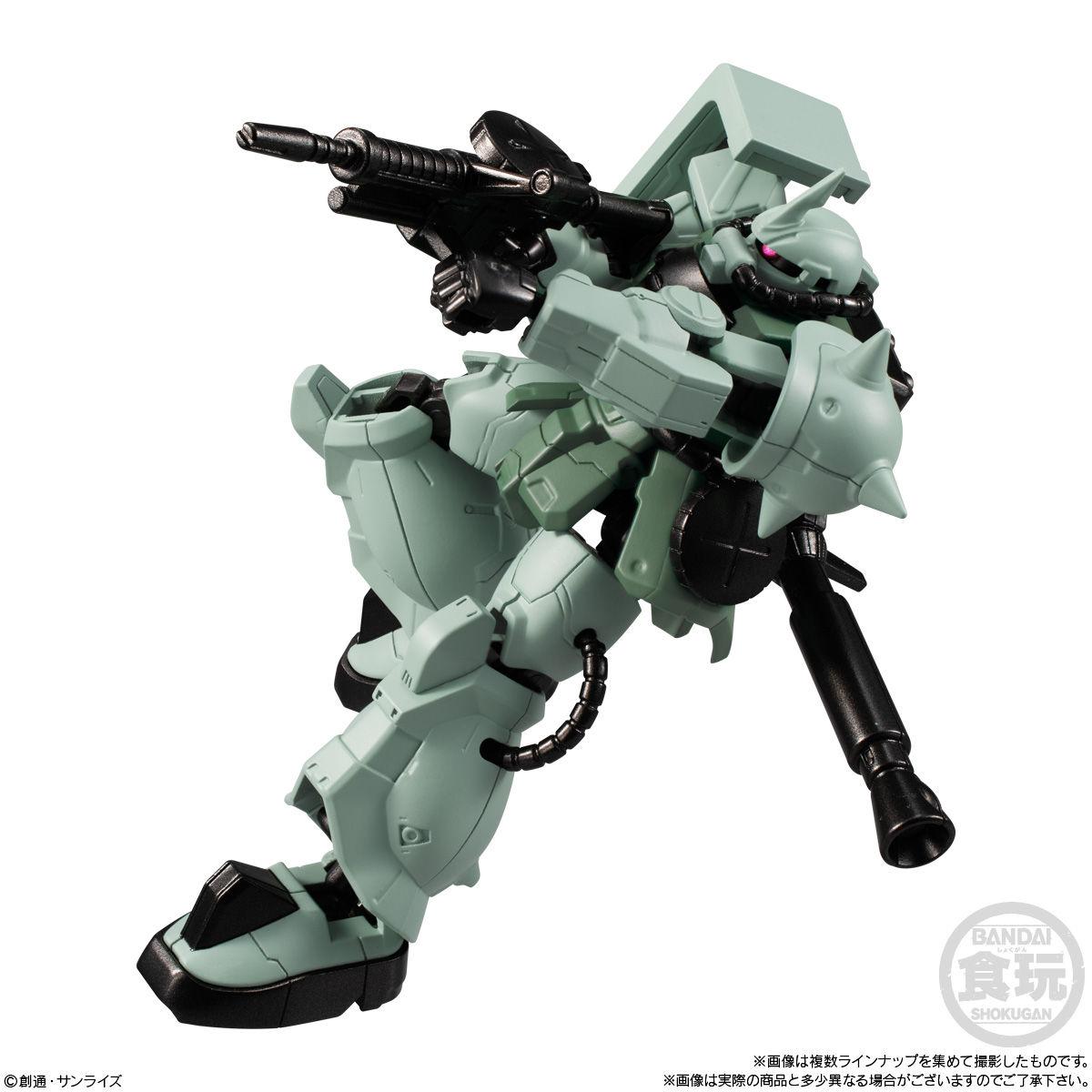 機動戦士ガンダム Gフレーム EX03 パーフェクトストライクガンダム&スカイグラスパー_8