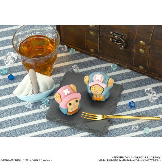 食べマス ONE PIECE チョッパー(キラキラ目ver.)_4