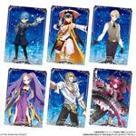 Fate/Grand Orderウエハース3_3