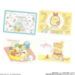 すみっコぐらし コレクションカードグミ4_6