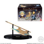 Miniature Prop Collection Fate/Grand Order -絶対魔獣戦線バビロニア- Vol.1_1