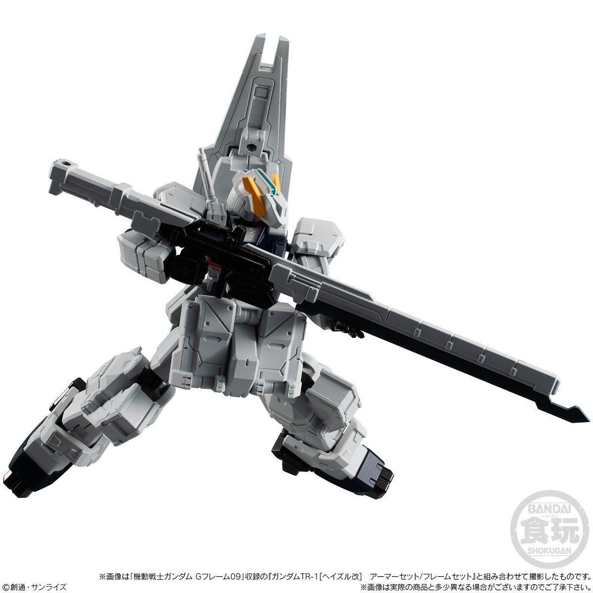 機動戦士ガンダム Gフレーム09_6