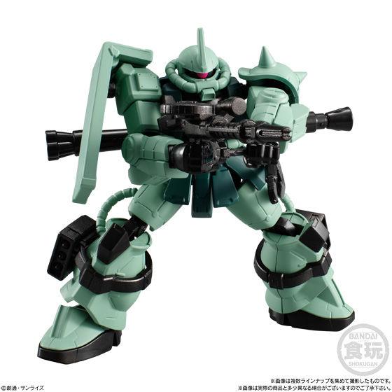機動戦士ガンダム Gフレーム10_8