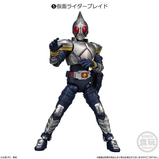 SHODO-X 仮面ライダー8_4
