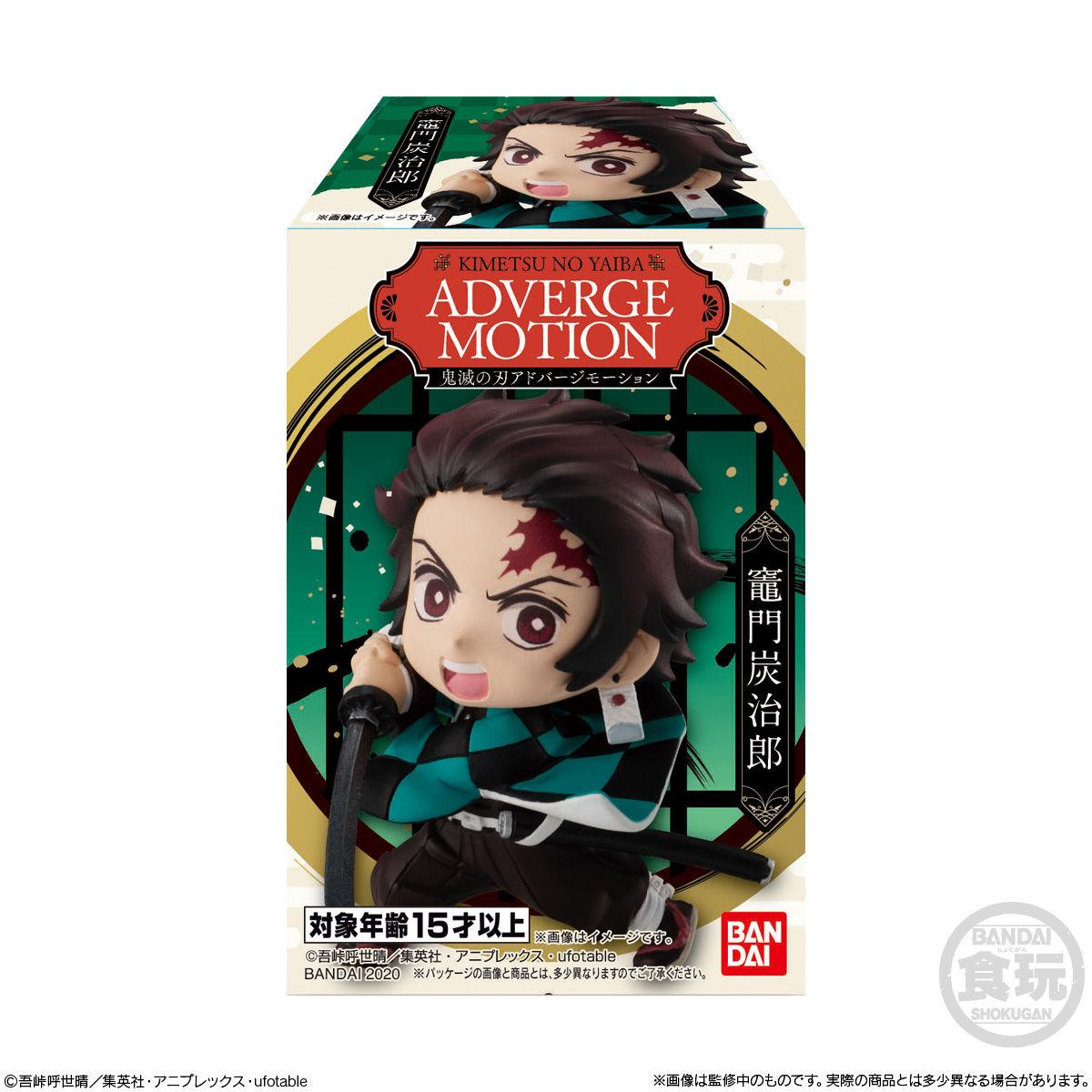鬼滅の刃 ADVERGE MOTION_6