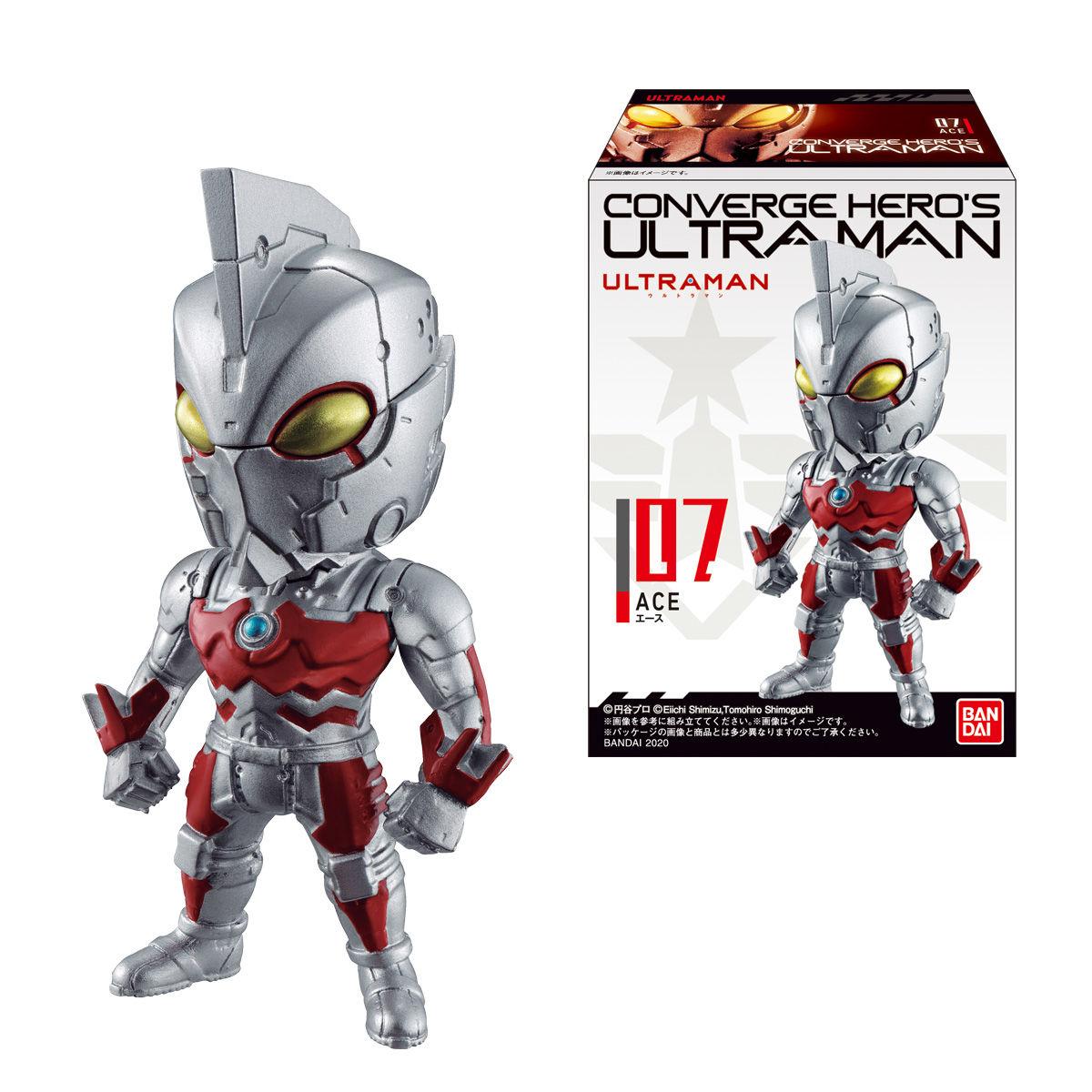 CONVERGE HERO'S ULTRAMAN 02_0