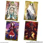 Fate/Grand Orderウエハース3_6