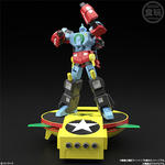 スーパーミニプラ 勇者王ガオガイガー5_8