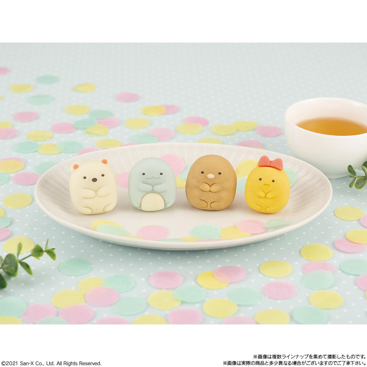 食べマス すみっコぐらし (とんかつ・えびふらいのしっぽ)_4
